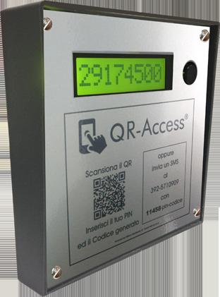 qr-access